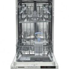 Masina de spalat vase incorporabila Heinner HDW-BI4506A++ 10 seturi