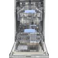 Masina de spalat vase incorporabila Heinner HDW-BI4582TA++ 10 seturi