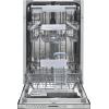 Masina de spalat vase incorporabila Heinner HDW-BI4583TA++ 10 seturi