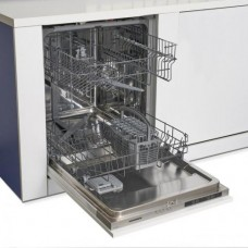Masina de spalat vase incorporabila Heinner HDW-BI6005A++ 12 seturi