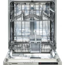 Masina de spalat vase incorporabila Heinner HDW-BI6006A++ 12 seturi