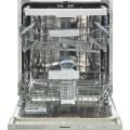 Masina de spalat vase incorporabila  Heinner  HDW-BI6093TE++ 15 seturi