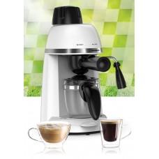 Espressor de cafea Heinner HEM-350WH 3.5 bar
