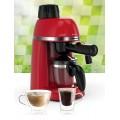 Espressor de cafea Heinner HEM-1100BKRD 3.5 bar