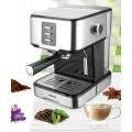 Espressor de cafea Heinner HEM-850IXBK