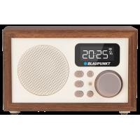 Radio cu ceas Blaupunkt HR5BR USB / SD / AUX