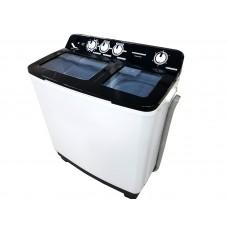 Masina de spalat semi-automata Heinner HSWM-104BK
