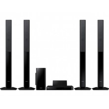 HOME CINEMA 5.1 Blu-ray 3D SAMSUNG HT-H5550