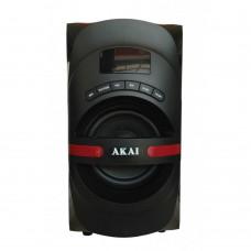 Sistem audio Akai 5x 12W HT014A-5086F