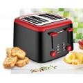 Prajitor de paine Heinner HTP-1450BKR