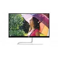 Monitor LED Aoc I2281FWH Full HD Black