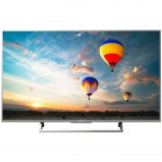 LED TV SMART SONY KD-49XE8077 4K UHD