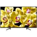 LED TV SMART SONY KD43XG8096BAEP 4K HDR