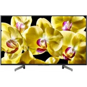 LED TV SMART SONY KD49XG8096BAEP 4K HDR