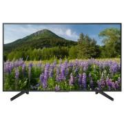 LED TV SMART SONY KKD55XF7005 4K HDR