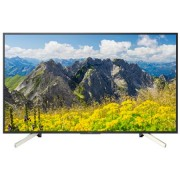 LED TV SMART SONY KD65XF7596 4K HDR