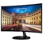 Monitor LED Samsung C24F390FHU Full Hd Curbat