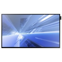 Monitor LFD Samsung LH32DCEPLGC/EN Full HD Black