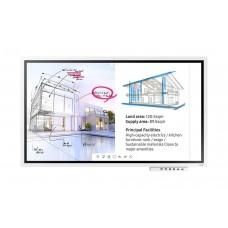 "Monitor E-board Samsung Flip2 WM55R 55"" Touch"
