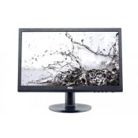 Monitor LED Aoc  M2060SWDA2 Full HD Black