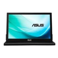 Monitor LED Asus MB169B+ Full HD