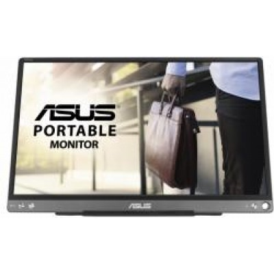 Monitor portabil ASUS MB16ACE WLED