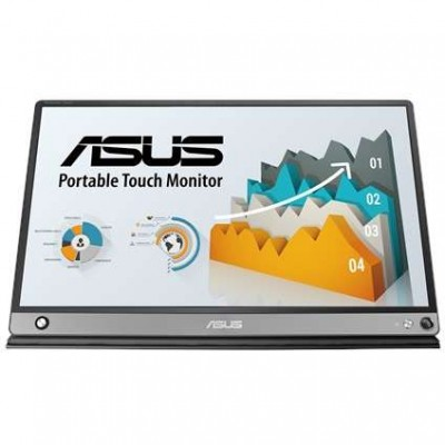 Monitor portabil ASUS MB16AMT FHD