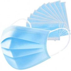 Masti Chirurgicale Uz Medical 3 pliuri/ straturi (nesterile)