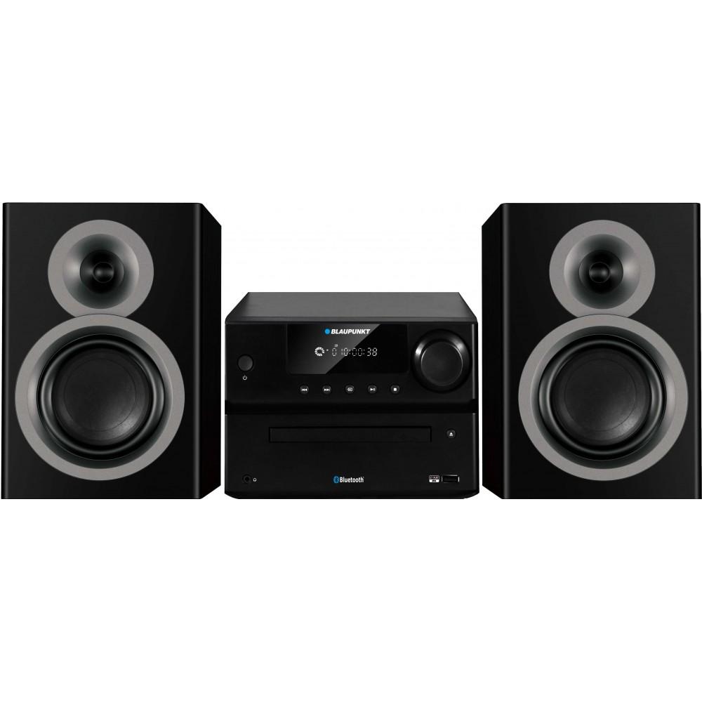 micro sistem audio blaupunkt ms35bt bluetooth. Black Bedroom Furniture Sets. Home Design Ideas