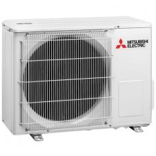 Aer conditionat Mitsubishi Electric R32 inverter MSZ-HR25VF+MUZ-HR2 9000Btu