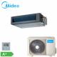 Aer conditionat Midea Duct Full DC Inverter MTB-18HWFN1-QRD0 18000btu