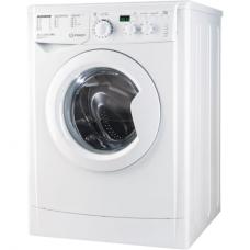Masina de spalat rufe slim Indesit EWSD 61252 W EU