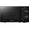 Cuptor cu microunde Toshiba MW2-MM20PBK