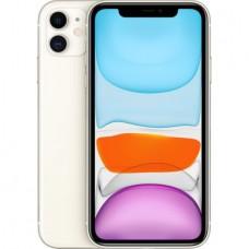 Telefon mobil Apple iPhone 11 64GB Alb