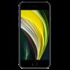 Telefon mobil Apple iPhone SE 2 64GB Negru