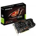 Placa video Gigabyte NVIDIA GeForce GTX 1050 Windforce OC 2GB GDDR5