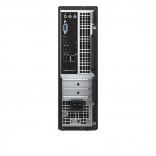 Desktop Dell Vostro 3470 SFF Intel Core i3-8100 Quad Core