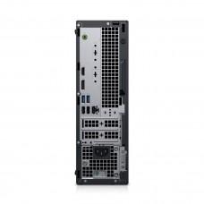 Desktop Dell OptiPlex 3070 SFF Intel Core Lake i5-9500 Hexa Core Win 10