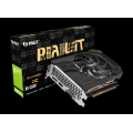 Placa video PALIT GTX1660Ti STORMX OC