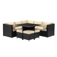 Set mobilier Oslo 9 Piese
