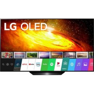 OLED SMART LG OLED55BX3LB 4K UHD