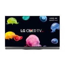 LED TV 3D SMART LG OLED OLED65E6V UHD 4K