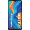 Telefon mobil Huawei P30 Lite Dual SIM 128GB Peacock Blue