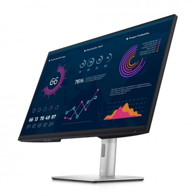 Monitor IPS LED Dell P3221D WLED QHD