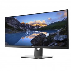 Monitor LED Dell P3418HW Full Hd