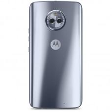 Telefon mobil Motorola Moto X4 64Gb Dual Sim 4G Blue