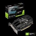 Placa video Asus GeForce PHOENIX 1650 OC 4GB GDDR5