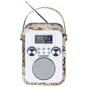 Radio portabil Blaupunkt PP20MP USB/microSD/SD pentru MP3
