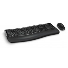 Kit tastatura + mouse Microsoft Wireless Desktop Comfort 5050