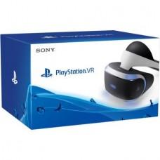 Casca cu ochelari Sony PlayStation VR SO-9844051 pentru PlayStation 4